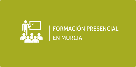 Formación Presencial en Murcia